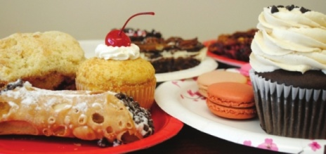 "City Pulse Magazine Judges us Best ""Sweet Spot"""