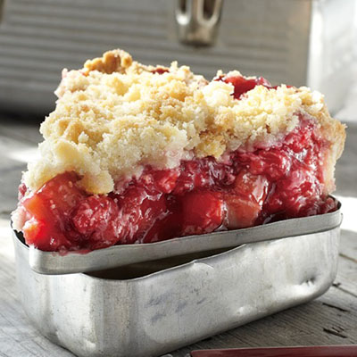 Sweetie-licious' Cherry Pie Named Best Dessert in Michigan on MSN!