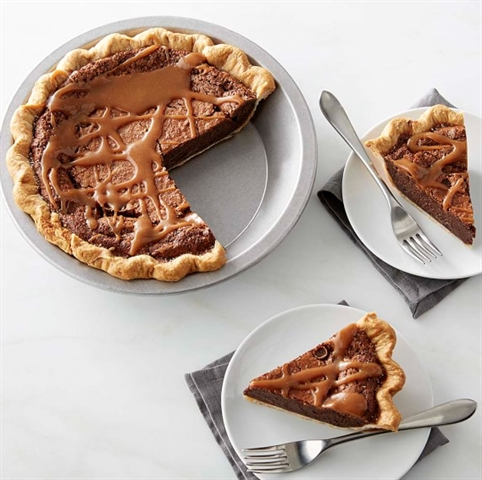 Holiday Pies for Williams-Sonoma!