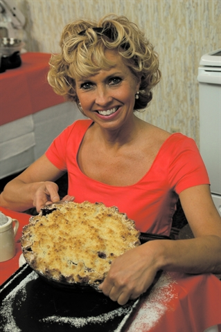 Sweetie-licious Celebrates National Pie Day