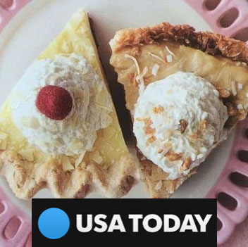 Sweetie-licious: One of the 20 Most Legendary Pie Shops in America!