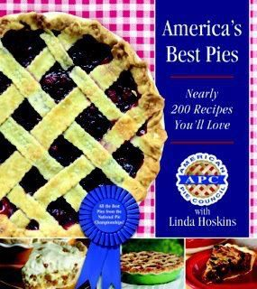 """America's Best Pies"" now Available"