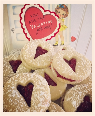 Valentine Treats!