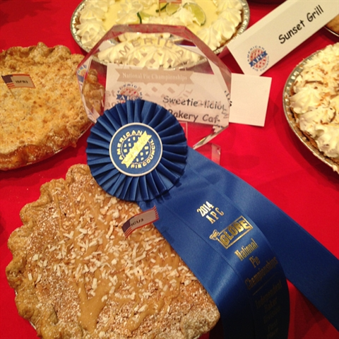 2014 National Pie Championships
