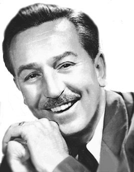 Happy Birthday Walt!