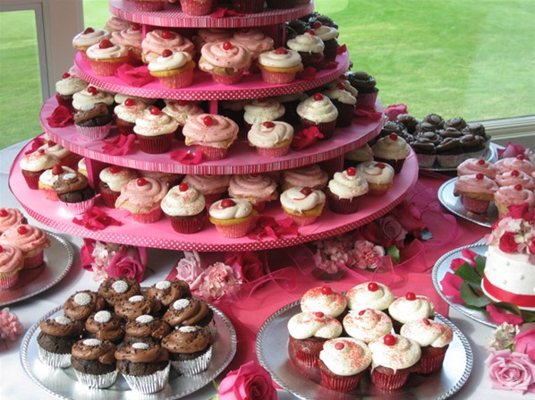 Sweetie-licious Catering for your Sweet Events!